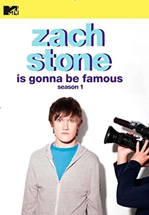 Where to stream Zach Stone Is Gonna Be Famous