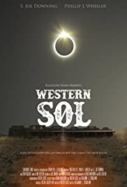 Western Sol Poster