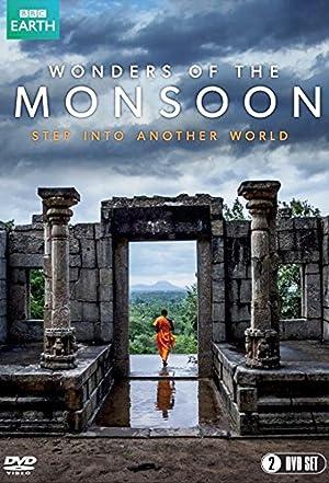 Where to stream Wonders of the Monsoon
