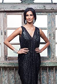 Primary photo for Poorna Jagannathan