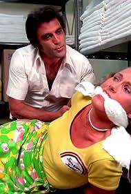 Amanda McBroom in Hawaii Five-O (1968)