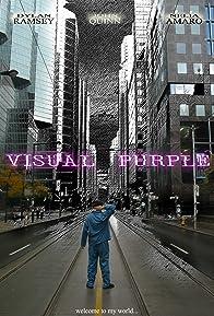 Primary photo for Visual Purple