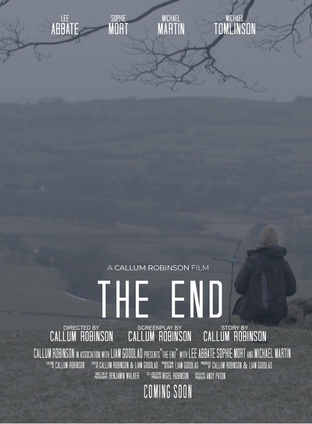 The End 2018