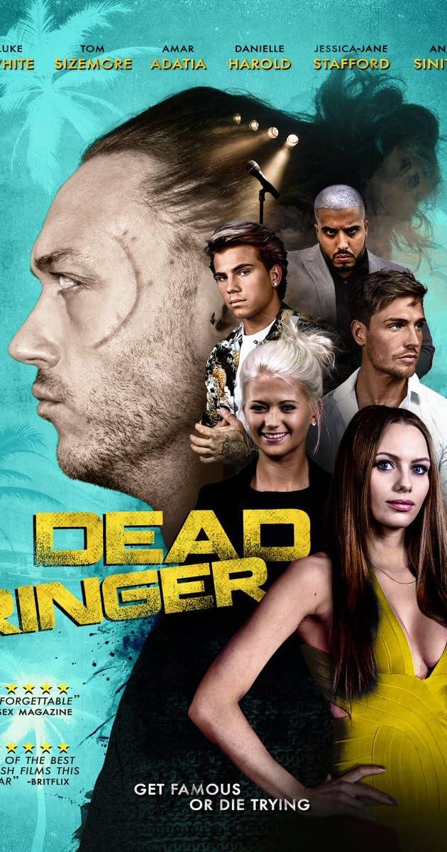 Subtitle of Dead Ringer