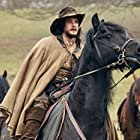 Kit Harington in Gunpowder (2017)