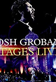 Primary photo for Josh Groban: Stages Live
