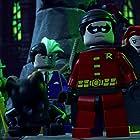 Lego Batman: The Movie - DC Super Heroes Unite (2013)