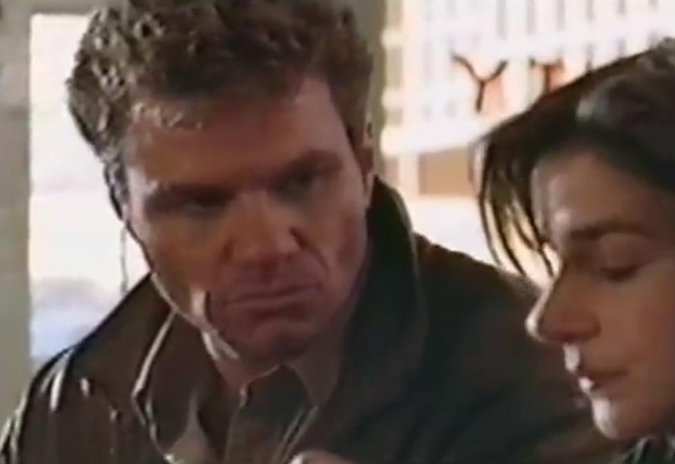 Martin Kove in Hard Time on Planet Earth (1989)