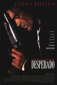 Antonio Banderas in Desperado (1995)
