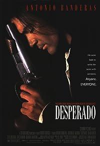 Primary photo for Desperado