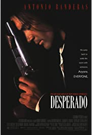 Download Desperado (1995) Movie