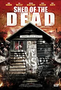 Primary photo for Shed of the Dead