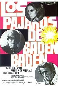 Los pájaros de Baden-Baden (1975)