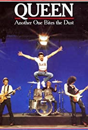 Queen: Another One Bites the Dust Poster