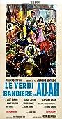 Le verdi bandiere di Allah (1963) Poster