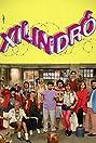 Xilindró (2016) Poster
