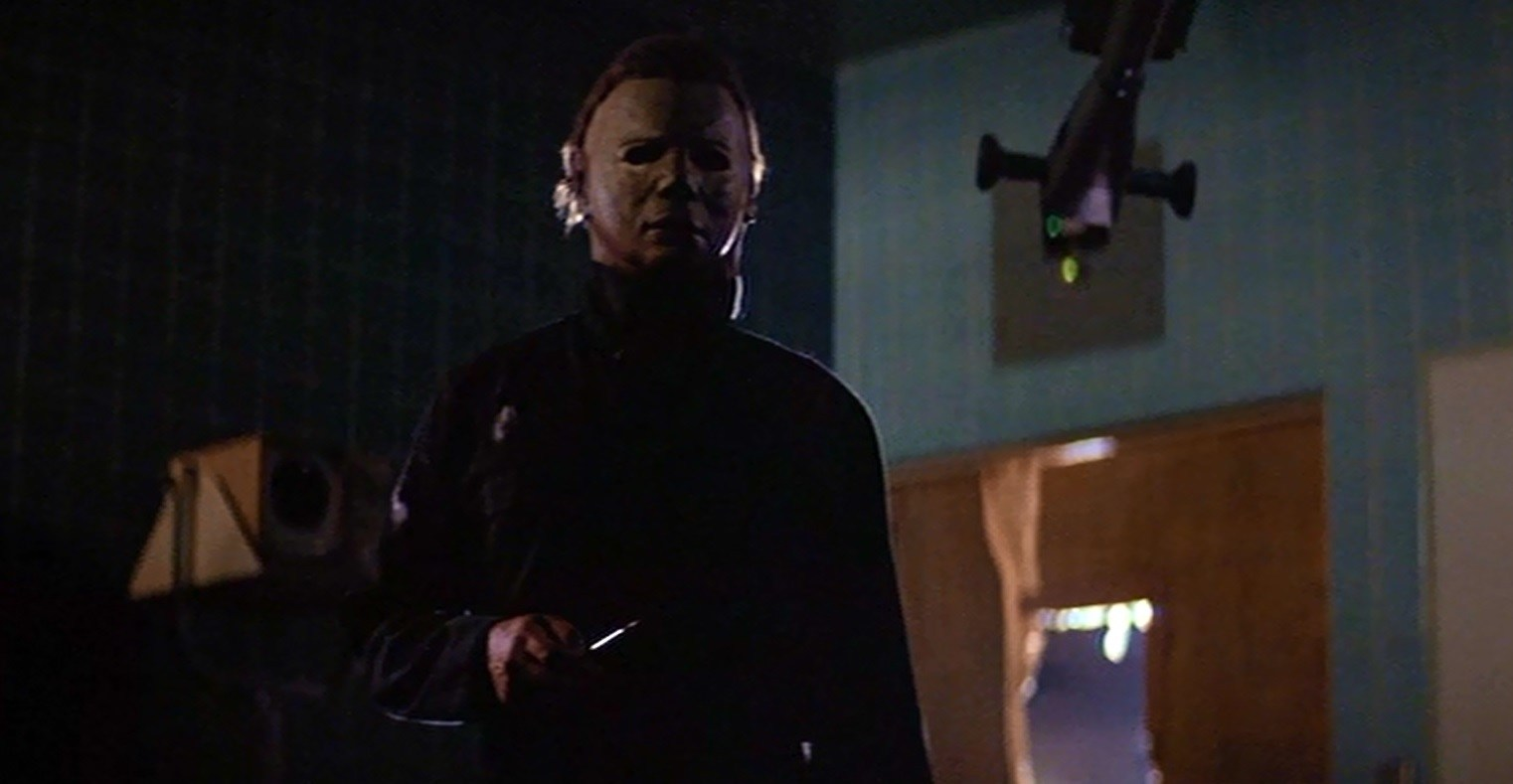Halloween II (1981)   Photo Gallery   IMDb
