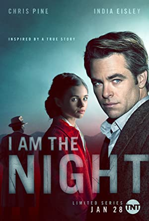 View I Am the Night - Season 1 TV Series poster on 123movies