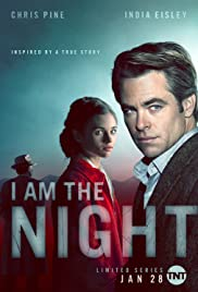 View I Am the Night - Season 1 (2019) TV Series poster on Ganool