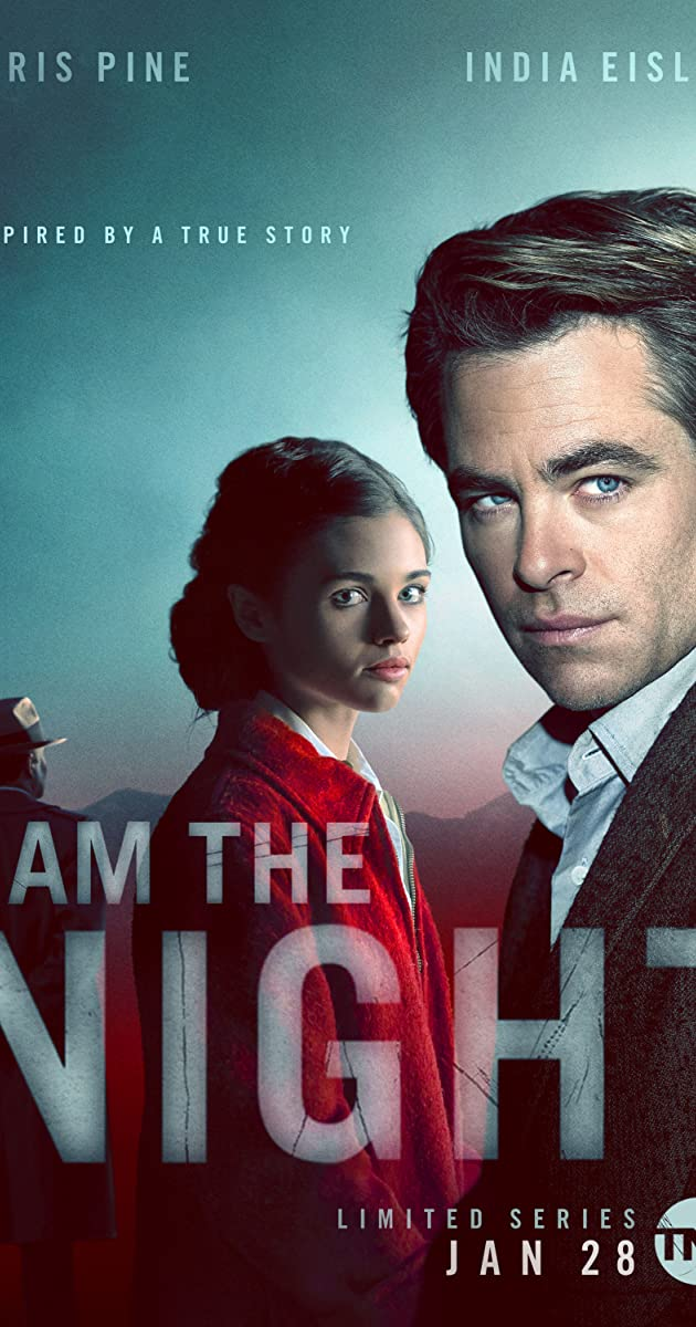 download scarica gratuito I Am the Night o streaming Stagione 1 episodio completa in HD 720p 1080p con torrent