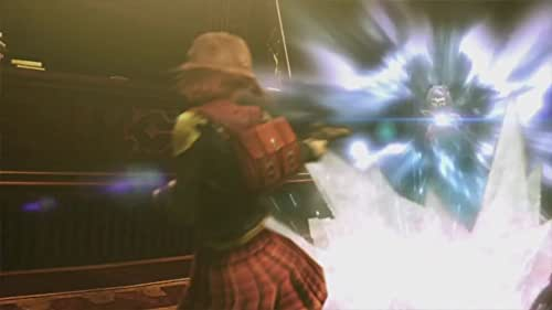 Final Fantasy Type-0 HD: Announce Trailer