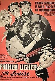Frihed, lighed og Louise (1944)