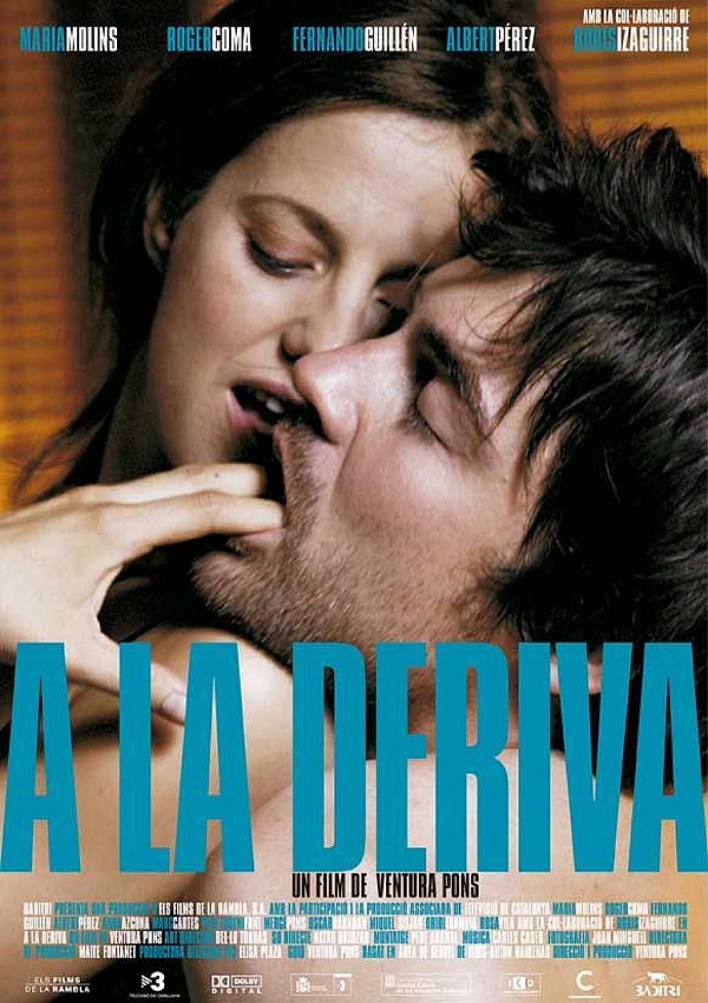 A La Deriva Full Movie