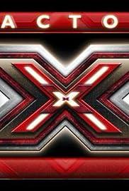 Factor X Poster