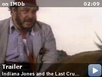 Indiana jones and the last crusade 1989 imdb see all 3 videos fandeluxe Gallery