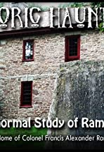 Historic Hauntings: A Paranormal Study of Ramsey House