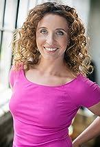 Jessica Erin Bennett's primary photo
