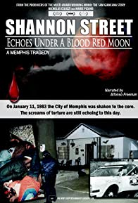Primary photo for Shannon Street: Echoes Under a Blood Red Moon