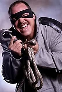 Barry Darsow Picture