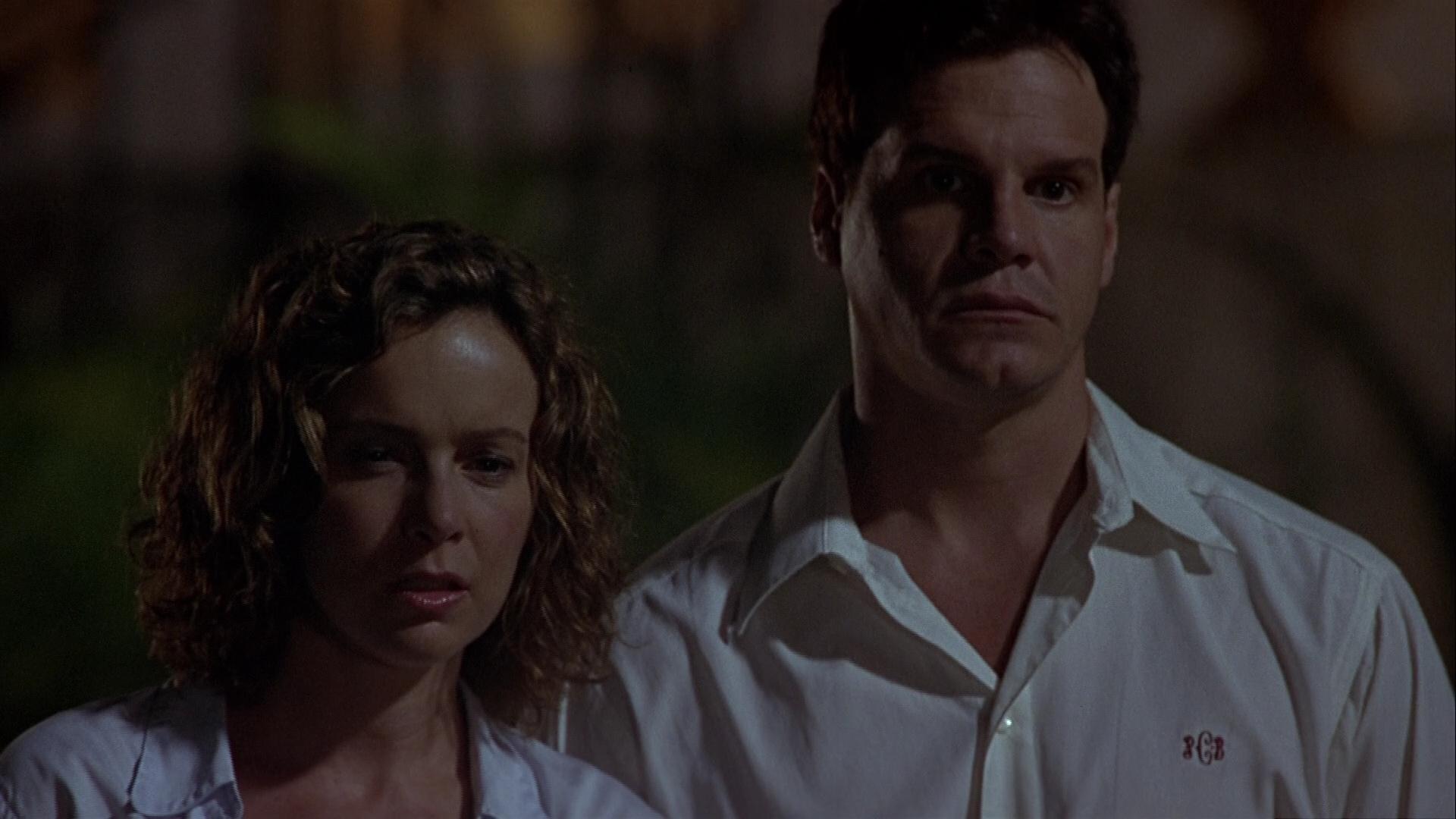 Jennifer Grey and Craig Sheffer in Ritual (2002)