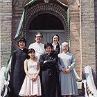 Ha Ji-Won and Sang-Woo Kwon in Shinbu sueob (2004)