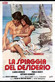 Emmanuelle on Taboo Island(1976) Poster - Movie Forum, Cast, Reviews