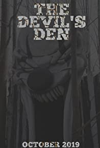 Primary photo for The Devil's Den