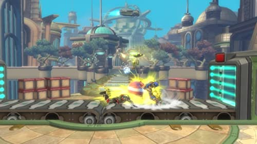 Playstation All Stars: Battle Royale (Jak & Daxter Trailer)