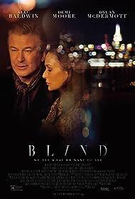 Demi Moore and Alec Baldwin in Blind (2016)
