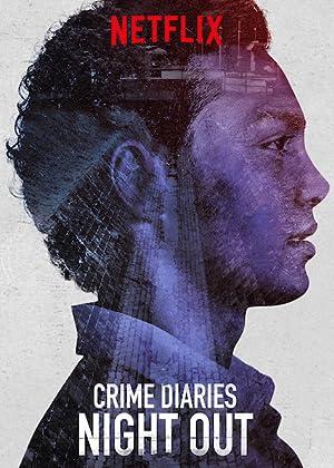 História de um Crime Colmenares