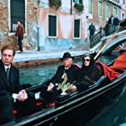 Nicole Heesters, Johann von Bülow, and Peter Weck in Nobiltà (2002)