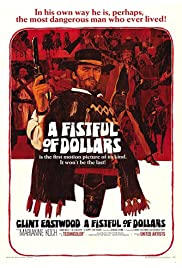 Watch A Fistful Of Dollars 1964 Movie | A Fistful Of Dollars Movie | Watch Full A Fistful Of Dollars Movie