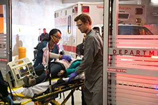 Chicago Med 1×04 – Equivocado