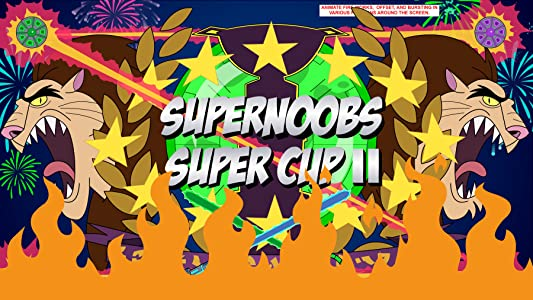 imovie download 3 Super Noob Super Cup Redux [iTunes]