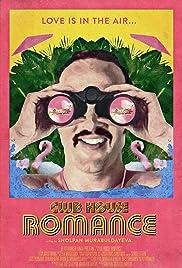 Club House Romance Poster