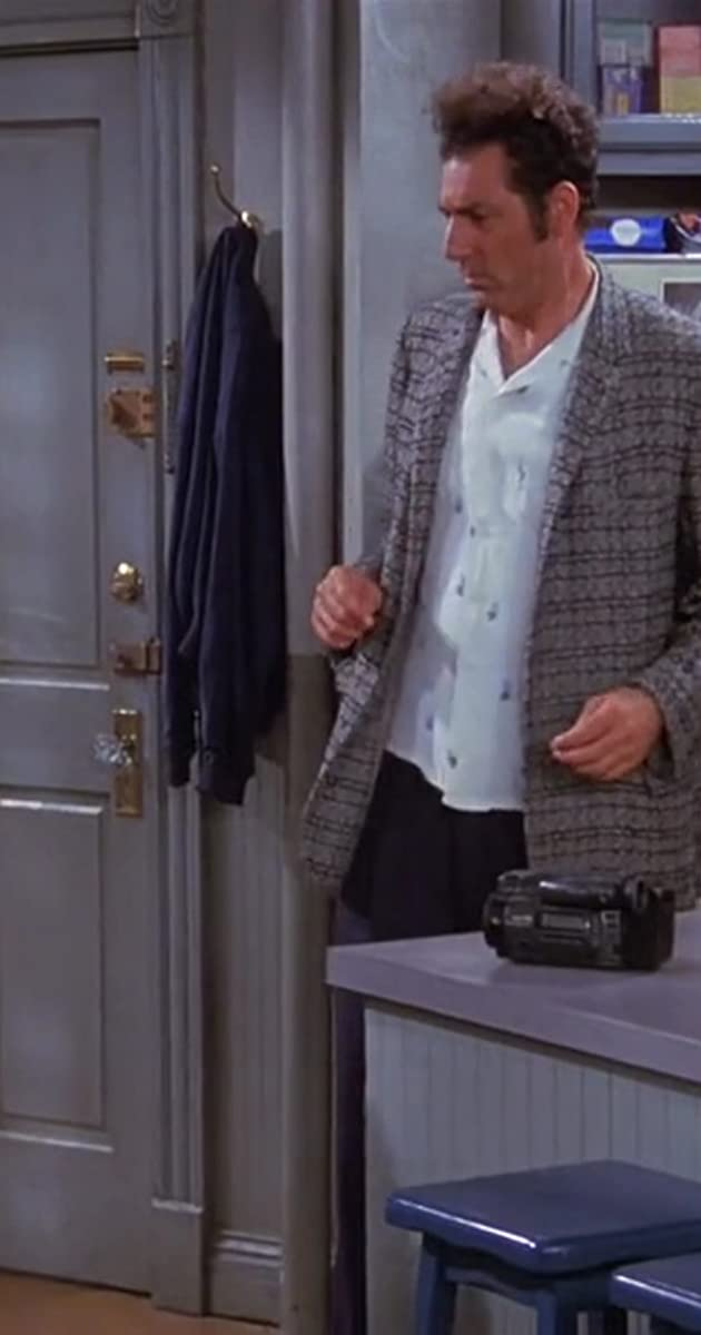 Seinfeld The Little Kicks Tv Episode 1996 Imdb