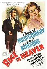 Download Rage in Heaven (1941) Movie