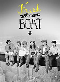 Fresh Off the Boat (TV Series 2015–2020)