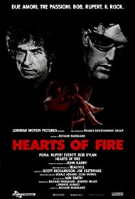 Hearts of Fire (1987)
