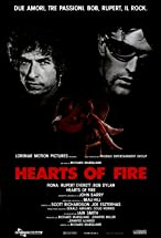 Primary image for Hearts of Fire
